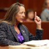 Tough and tireless, Kathleen Pozzi is transforming the Sonoma County Public Defender's Office
